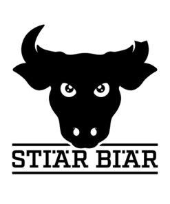Kleinbrauerei Stiär Biär