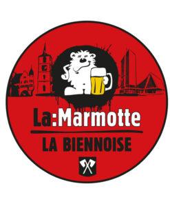 Brasserie La Marmotte