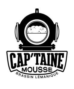 Brasserie Cap'taine Mousse